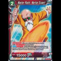 Master Roshi, Martial Expert Thumb Nail