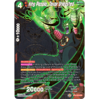 King Piccolo, Terror Unleashed Thumb Nail