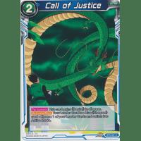 Call of Justice Thumb Nail