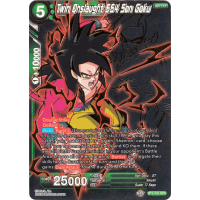 Twin Onslaught SS4 Son Goku Thumb Nail