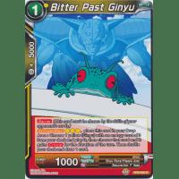 Bitter Past Ginyu Thumb Nail