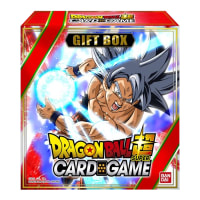 Dragon Ball Super TCG - Gift Box Thumb Nail