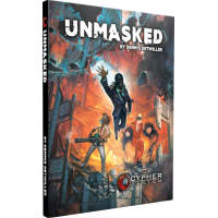 Cypher System: Unmasked Thumb Nail