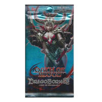 Dragoborne - Oath of Blood - Booster Pack Thumb Nail