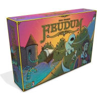 Feudum: the Game Thumb Nail