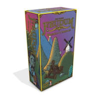 Feudum: Windmills and Catapults Expansion Thumb Nail