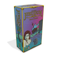 Feudum: Seals and Sirens Expansion Thumb Nail