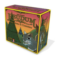 Feudum: Squirrels and Conifers Mini Expansion Thumb Nail