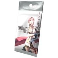Final Fantasy TCG - Opus I Booster Pack Thumb Nail