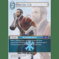 Doctor Cid - 2-041 Thumb Nail