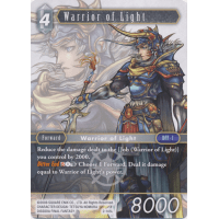 Warrior of Light - 2-145 Thumb Nail
