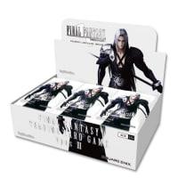 Final Fantasy TCG - Opus III Booster Box Thumb Nail
