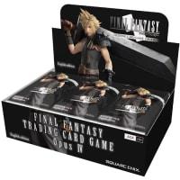 Final Fantasy TCG - Opus IV Booster Box Thumb Nail