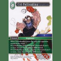 Cid Pollendina - 5-056 Thumb Nail
