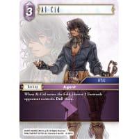 Al Cid - 6-085 Thumb Nail