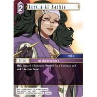 Arecia Al-Rashia - 6-086 Thumb Nail