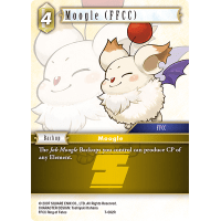 Moogle (FFCC) - 7-082 Thumb Nail