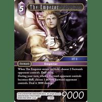 The Emperor - 7-091 Thumb Nail