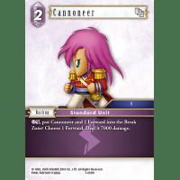 Cannoneer - 7-099 Thumb Nail