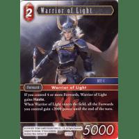 Warrior of Light - 7-131 Thumb Nail