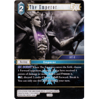 The Emperor - 7-134 Thumb Nail
