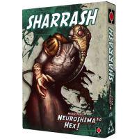 Neuroshima Hex 3.0: Sharrash Thumb Nail