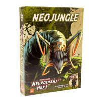 Neuroshima Hex 3.0: Neojungle Thumb Nail
