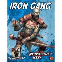 Neuroshima Hex 3.0: Iron Gang Thumb Nail