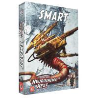 Neuroshima Hex 3.0: Smart Thumb Nail