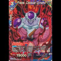 Frieza, Colossal Dynamo (Prerelease Promo) Thumb Nail