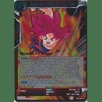 Preemptive Strike SSG Son Goku (Prerelease Promo) Thumb Nail
