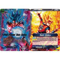 Full Power Son Goku / Son Goku Thumb Nail