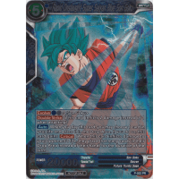 Rapid Onslaught Super Saiyan Blue Son Goku Thumb Nail