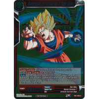 Backbone of Universe 7 Son Goku (Event Pack 01) Thumb Nail