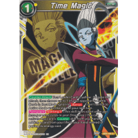 Time Magic (Magnificent Collection) Thumb Nail