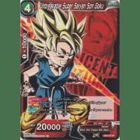 Unbreakable Super Saiyan Son Goku (Magnificent Collection) Thumb Nail