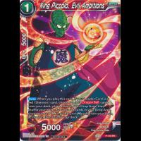 King Piccolo, Evil Ambitions Thumb Nail