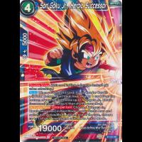 Son Goku Jr., Heroic Successor Thumb Nail