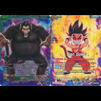Son Goku, Revenge of the Great Ape / Son Goku Thumb Nail