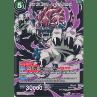 Demon God Demigra, True Power Unleashed (Alternate Art) Thumb Nail