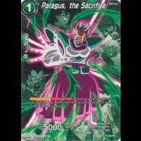 Paragus, the Sacrifice (Alternate Art) Thumb Nail