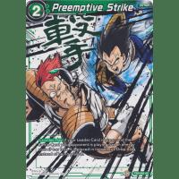 Preemptive Strike (Alternate Art) Thumb Nail