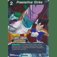 Preemptive Strike (Judge Promo) Thumb Nail
