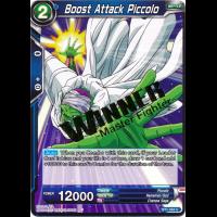 Boost Attack Piccolo (Hot Stamp) Thumb Nail