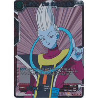 Whis, the Instructor Thumb Nail