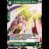 Endless Evolution Broly Thumb Nail