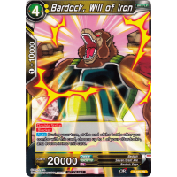 Bardock, Will of Iron Thumb Nail