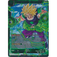 Overwhelming Energy Broly Thumb Nail