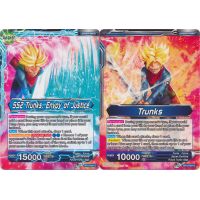 SS2 Trunks, Envoy of Justice / Trunks Thumb Nail