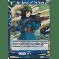 Mai, Bulwark of the Future Thumb Nail